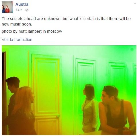 austra-ahead