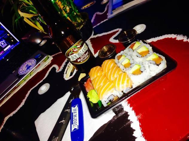 faya-sushi