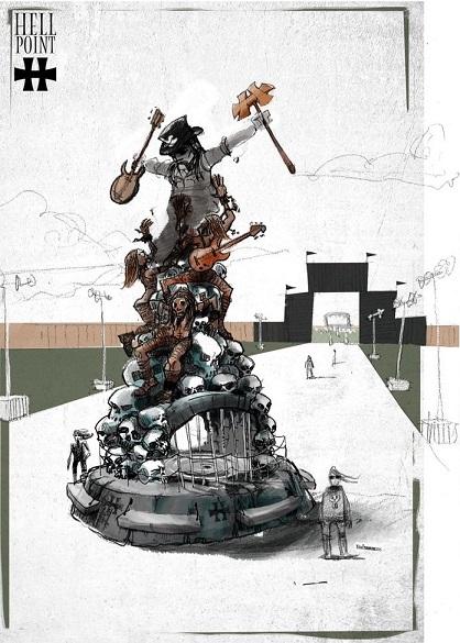 lemmy_hellfest_statue