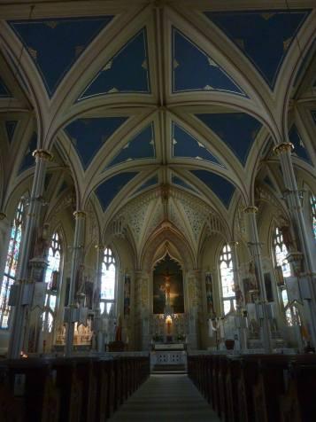 Basilica St Mary, Natchez