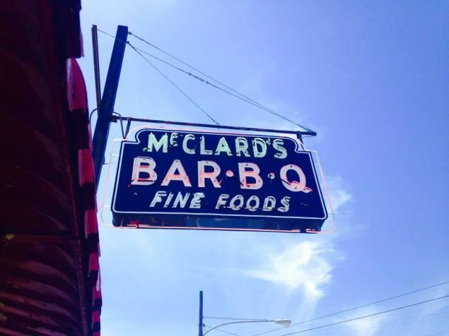 Mc Clard's