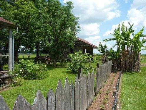 Maison des esclaves, Laura Plantation
