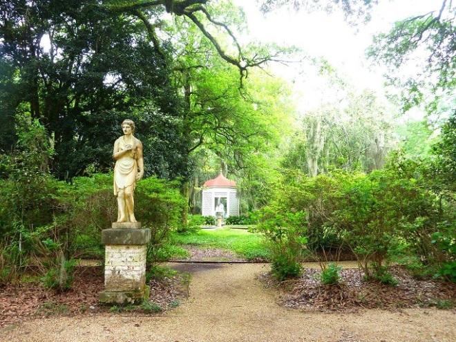Rosedown Plantation