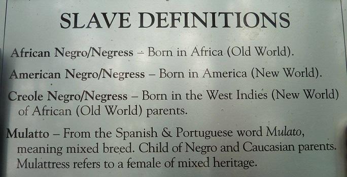 slave-definition