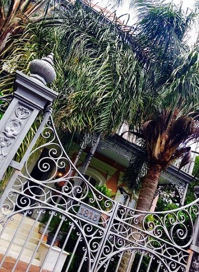 Garden District - New Orleans
