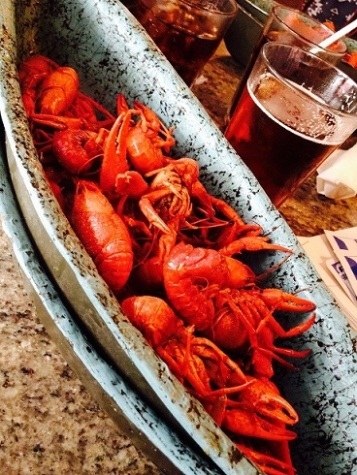 Crawfish - New Orleans
