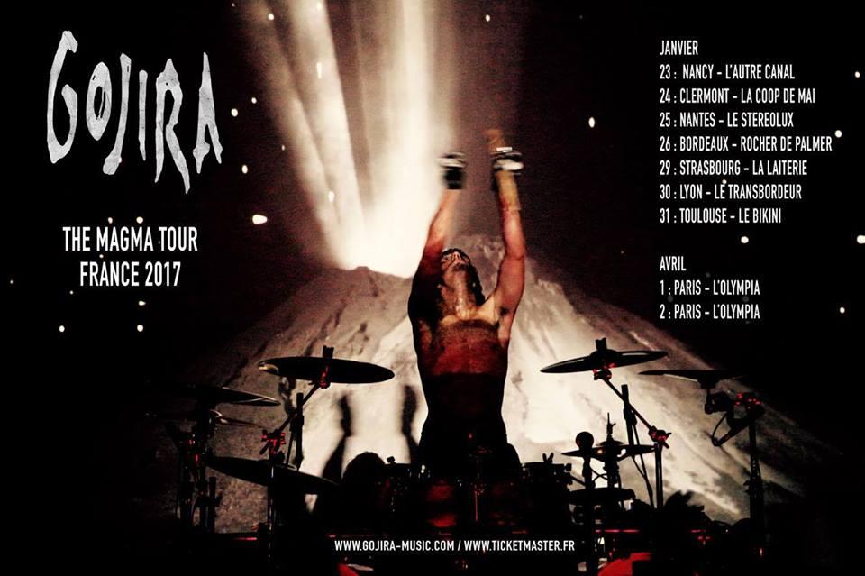 gojira_tour