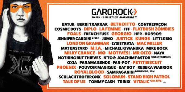 garorock17