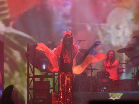 Rob Zombie - Hellfest 2017