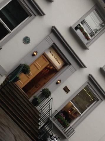 Studios Abbey Road