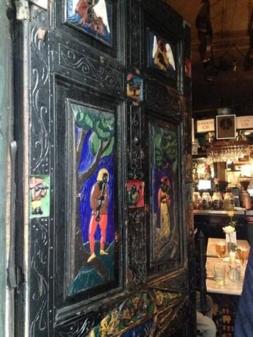 Porte du Troubadour