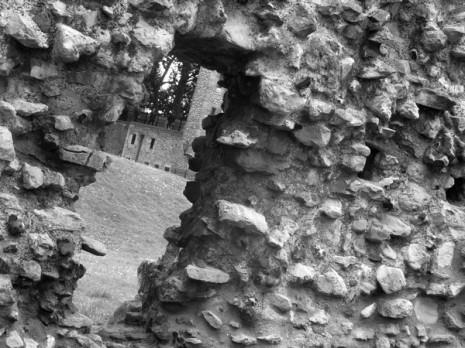 Mur de la Tour de Londres
