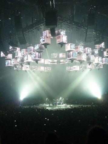Metallica - 08/09/17, Paris