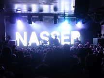 Nasser, La Maroquinerie Paris - 28 mars 2018