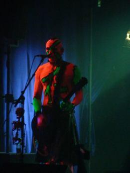 Punish Yourself - La Machine du Moulin Rouge, 19 avril 2018