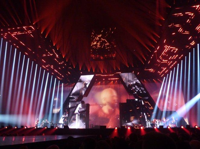 Mylène Farmer - U Arena, 15 juin 2019 - Ultradelta
