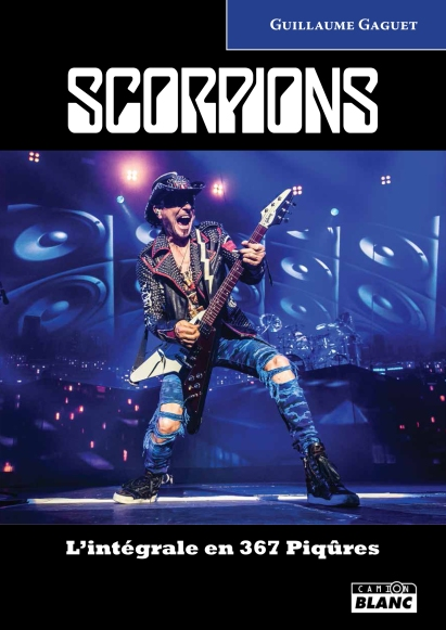 Scorpions_intégrale